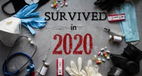 bigstock-Survived-In----Symbols-Of-T-399556472